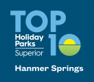 Hanmer Springs Top 10