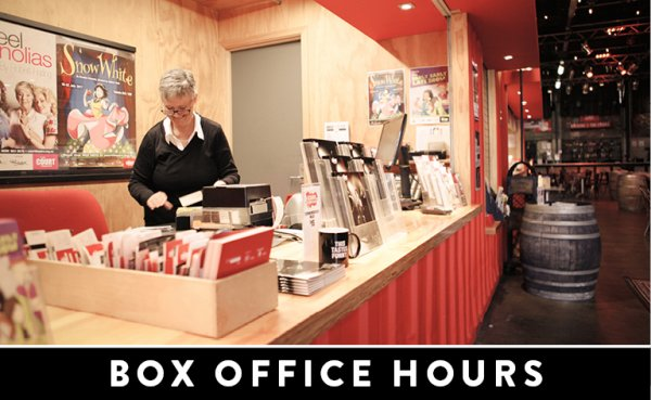 BoxOfficeHours Image