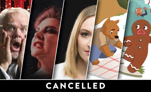 CancelledShows Image